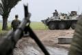 Boje na východe Ukrajiny majú ďalšie obete, Kyjev hovorí o eskalácii