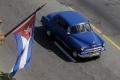 USA sa zdržali hlasovania o rezolúcii OSN proti embargu voči Kube