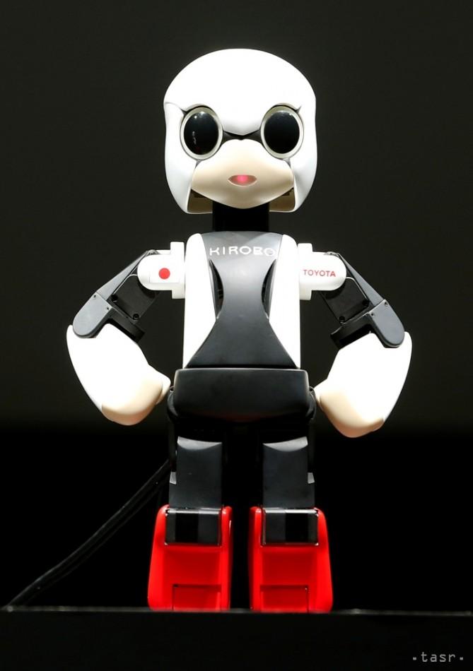 Japonsko robot ISS - Fotodenník - SkolskyServis.TERAZ.sk 5d9fe5a8fa7
