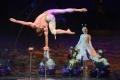 Cirque du Soleil sa vracia do Bratislavy