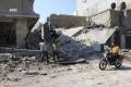 Rada OSN odsúdila útoky na civilistov vo východnom Aleppe