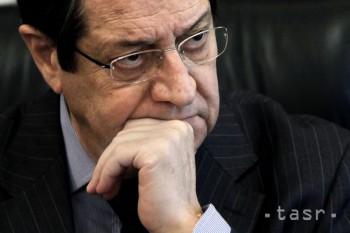 Cyperský prezident: Rokovania o zjednotení pokročili