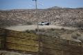 Zákonodarca predstavil návrh zákona o ochrane hranice USA-Mexiko