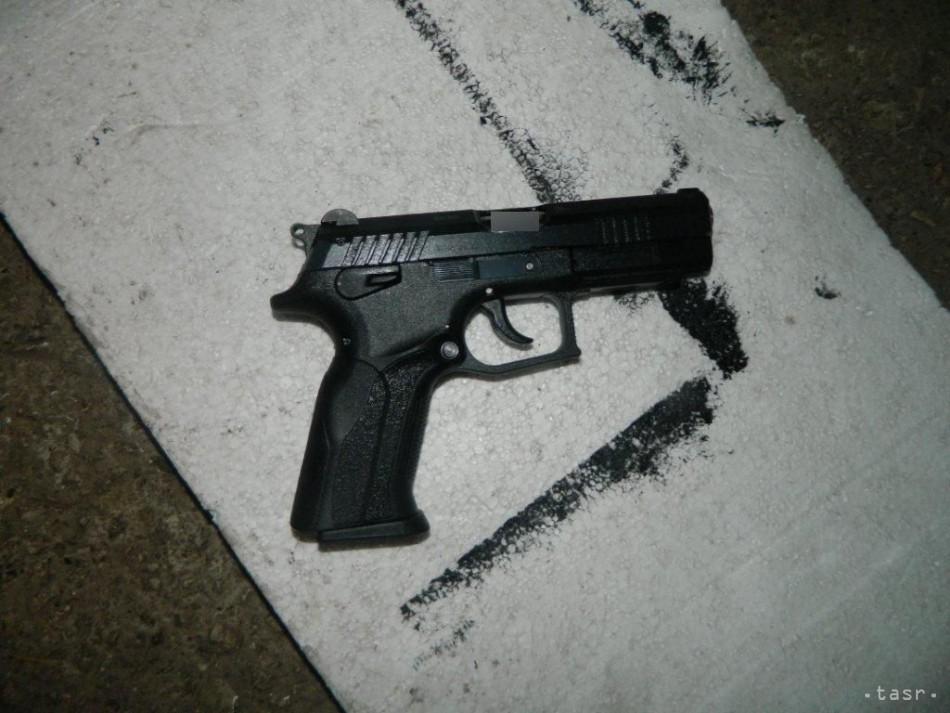 Strieľalo sa v uliciach Hanoveru, o život prišiel 25-ročný muž