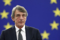 Sassoli odkázal členom bieloruskej opozície, že EP stojí po ich boku