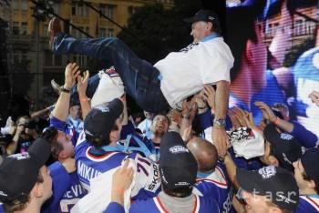 Majstrovstvá sveta v hokeji 2013 sa blížia