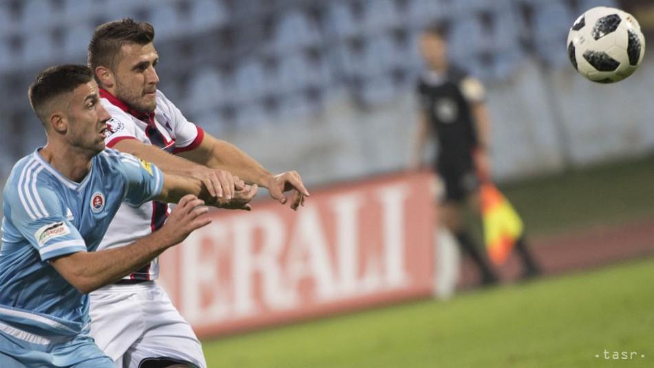8733d3eaf6 FORTUNALIGA  Šporar dal 11. gól v sezóne