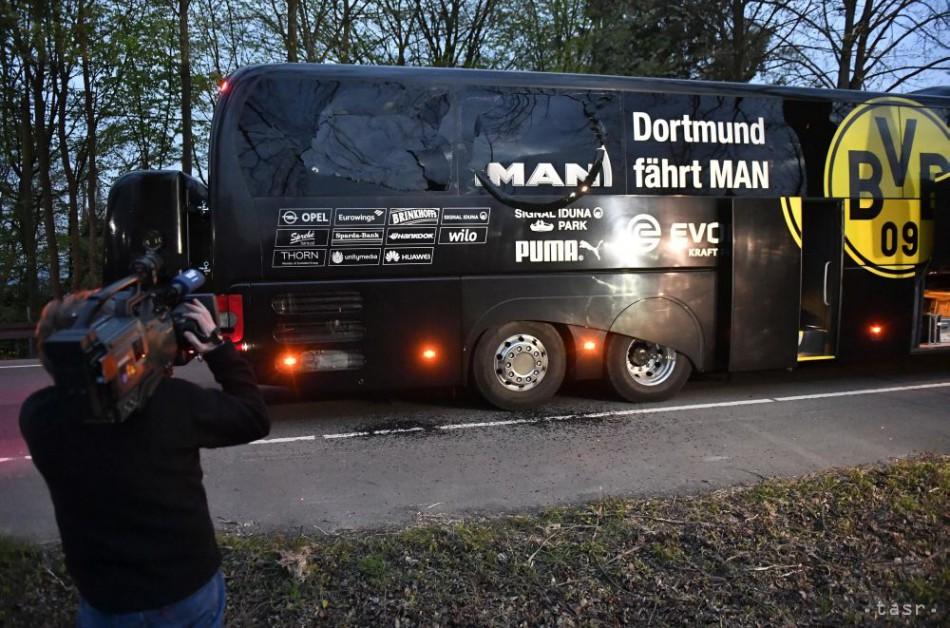 Expert  Ak by nálože v Dortmunde vybuchli skôr 17b750a45a3