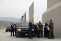USA vyšlú na hranice s Mexikom ďalších 2100 vojakov