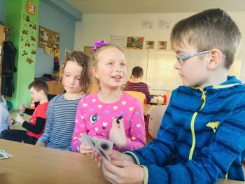 Klub nadaných detí podporuje školákov v ich napredovaní