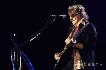 Richie Sambora, gitarista skupiny Bon Jovi, nepokračuje v turné