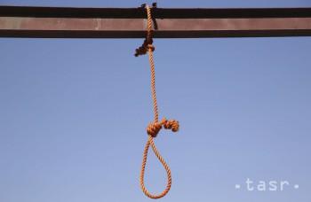 V Iráne verejne popravili muža, ktorý zavraždil štvorročné dievča