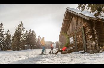 Nezabudnuteľné zimné zážitky hneď za hranicami