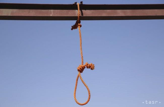 Pre samovraždu sa vlani rozhodli stovky Slovákov