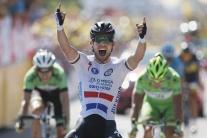 13. etapa Tour de France