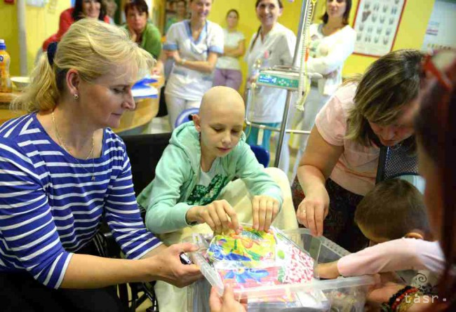 Onkologickým pacientom pomáhajú ´bútľavé vŕby´