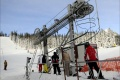 Snehové správy: Sezóna nám praje, lyžovať sa dá aj na juhu Slovenska