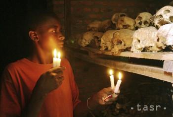 V prípade Rwandskej genocídy sa objavili nové obvinenia
