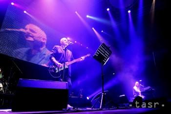 Skupina Elán pripravuje akustické divadelné turné