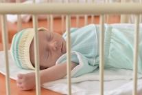 Stav novorodencov nadrogovaných matiek sa zlepšil