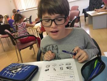 Nadané deti sa stretli na logickom sústredení