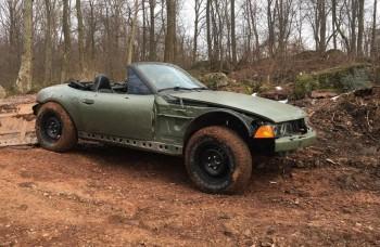 Battle Cars: Keď tuning áut preskočí svoje mantinely