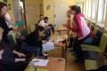 Darovanie krvi v SZŠ - EK Nové Zámky = závislosť na humanitu