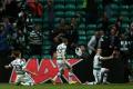 Celtic sa stal víťazom Škótskeho pohára, má double bez jedinej prehry