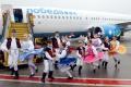 Detský folklórny súbor Klnka oslavuje 40. výročie vzniku