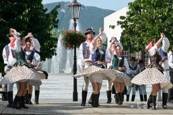 Festival Akademická Nitra privíta 600 účinkujúcich zo siedmich krajín
