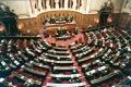 Francúzsky parlament si zvolil za predsedu Francoisa de Rugyho