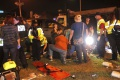 Šialenec v New Orleans: Autom vrazil do davu, hlásia 28 zranených