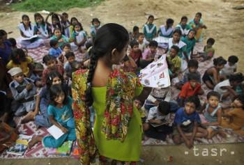 Alfabetizácia a trvalo udržateľný rozvoj sú témou dňa gramotnosti
