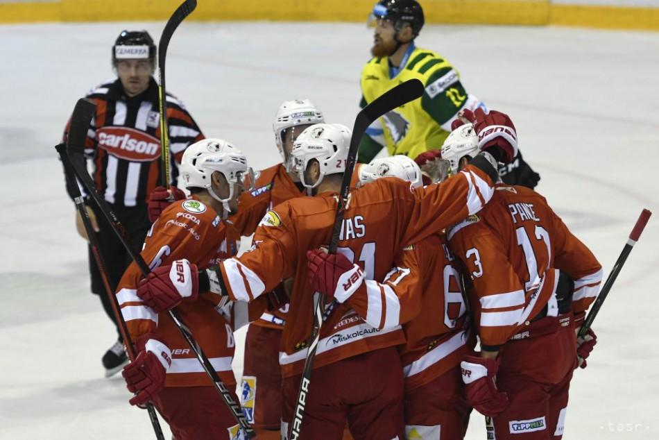f88111b1f404a Slovák po výhre nad Žilinou: Naším hokejom môžeme zdolať každého