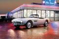 Ikonické auto, na ktorom jazdil aj slávny Elvis