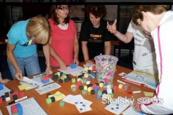Pedagógovia sa v auguste stretli na Letnej škole moderných učiteľov