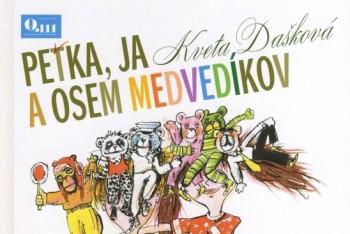 Vyhlásili najkrajšie a najlepšie detské knihy za zimu 2012