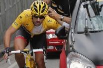 Prvá etapa Tour de France
