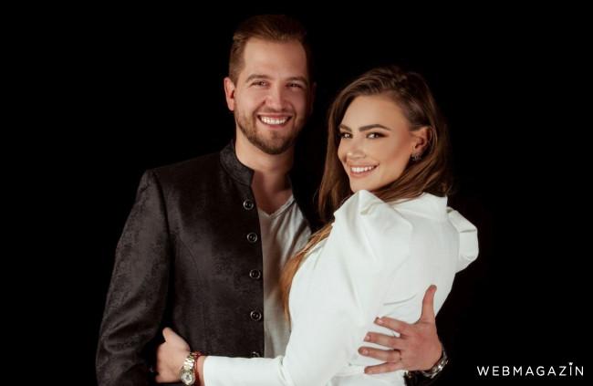 Samuel Tomeček prichádza s novou skladbou, venoval ju manželke