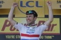 Cavendish vyhral prvú etapu pretekov Okolo Abú Zabí
