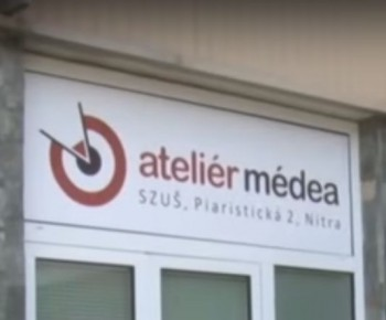 V Trafačke predstavia svoju tvorbu pedagógovia z Ateliéru Médea