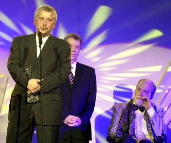 Slovenský producent Rudolf Biermann má 60 rokov