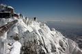 Hádzanárky zvládli v rámci príprav na vrchol ME aj Lomnický štít