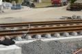 Výstavba trate v Petržalke je pod dohľadom EK, tvrdí rezort investícií