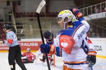 Záborského Tappara znížila stav finálovej série proti Oulu na 2:3