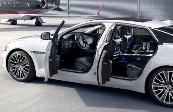 Poznáte všetky modely Jaguaru?