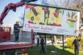 VIDEO: V Bratislave odstraňujú reklamné zariadenia zo zelených plôch
