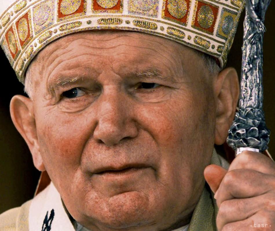 b38b39b19 Prvý slovanský pápež Ján Pavol II. zomrel pred 10 rokmi