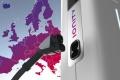 Celoeurópska elektroofenzíva  vo forme novozriadených staníc začala