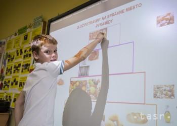 SPPK: Najaktívnejšia bola v kategórii Hovorme o jedle škola v Gelnici